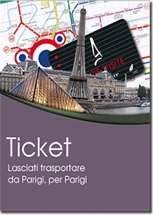 Biglietti parigi travel tour for Parigi travel tour